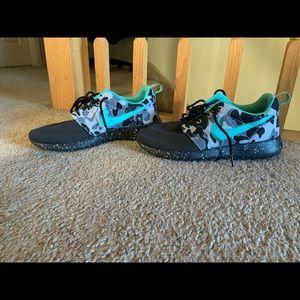 Nike sneakers !